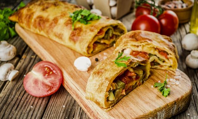 3 rychlé recepty: Variace slaných závinů s chilli