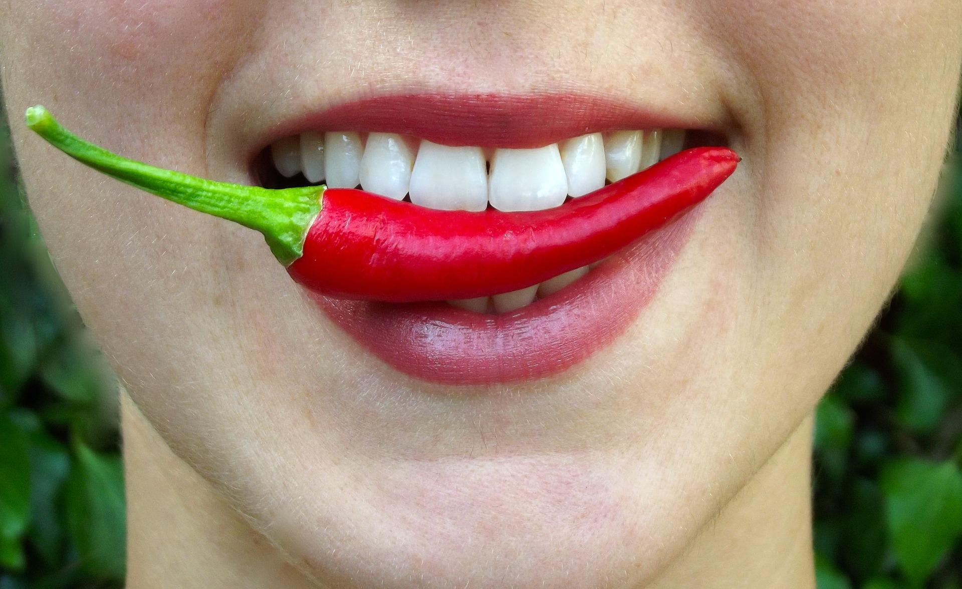 8 potravin, které zrychlí Váš metabolismus