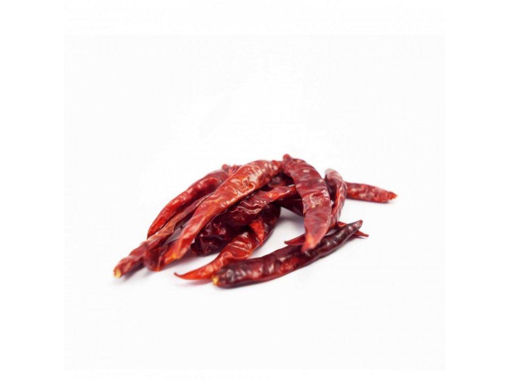 """S17"" Teja chilli celé sušené 30 g"