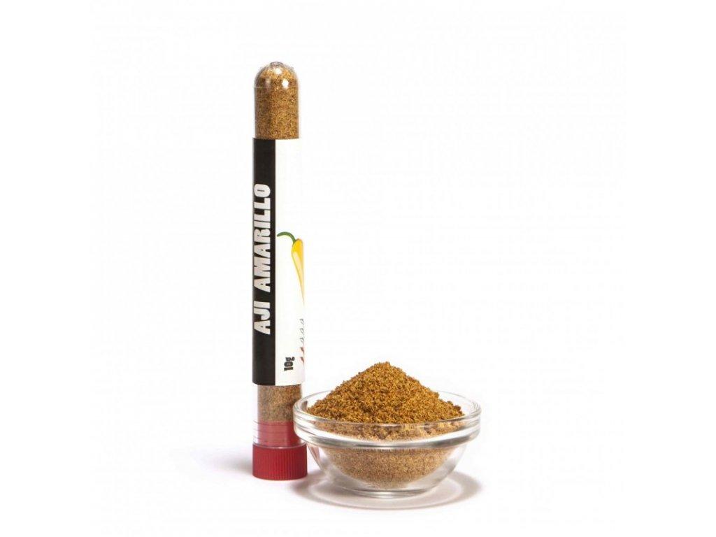 Aji Amarillo prášek 10 g