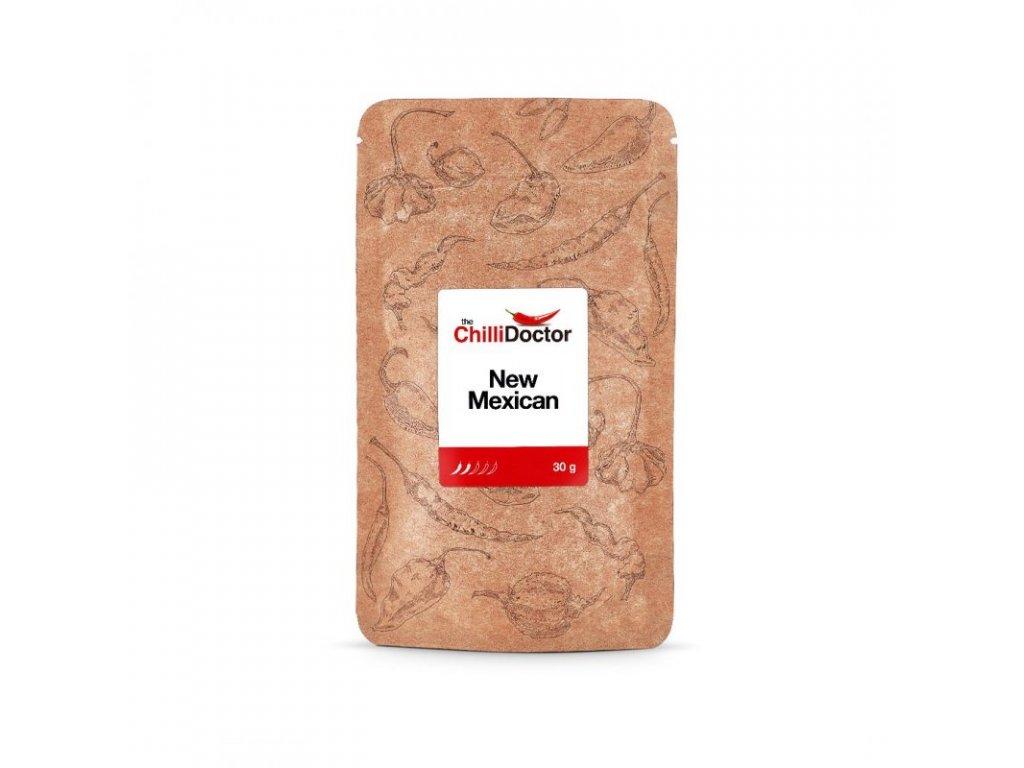 New Mexican chilli granule 30 g