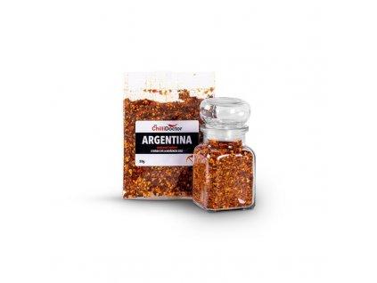 Grilovací koření Argentina 50 g