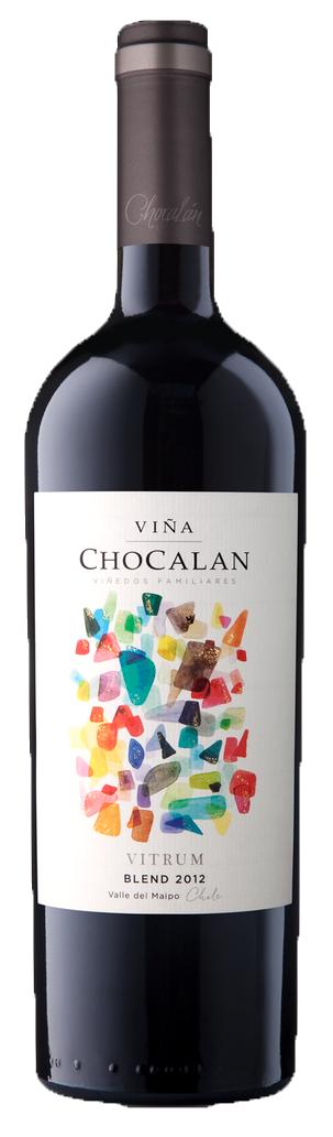 Viňa Chocalán