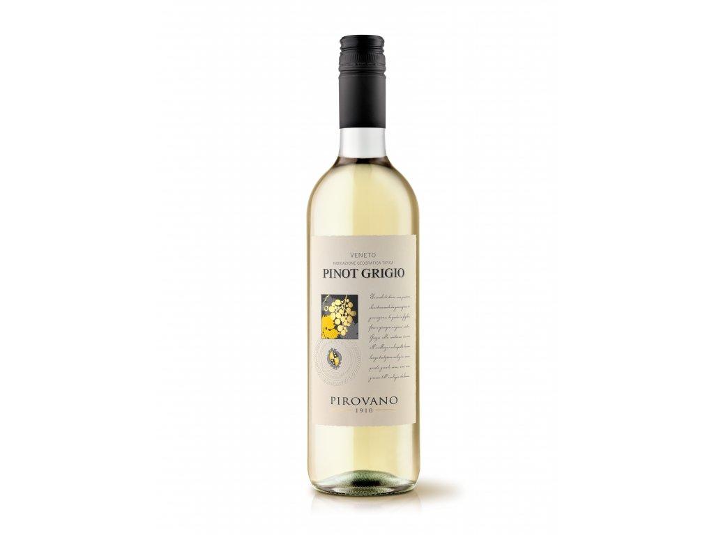 Cantine Pirovano Pinot Grigio, 750ml