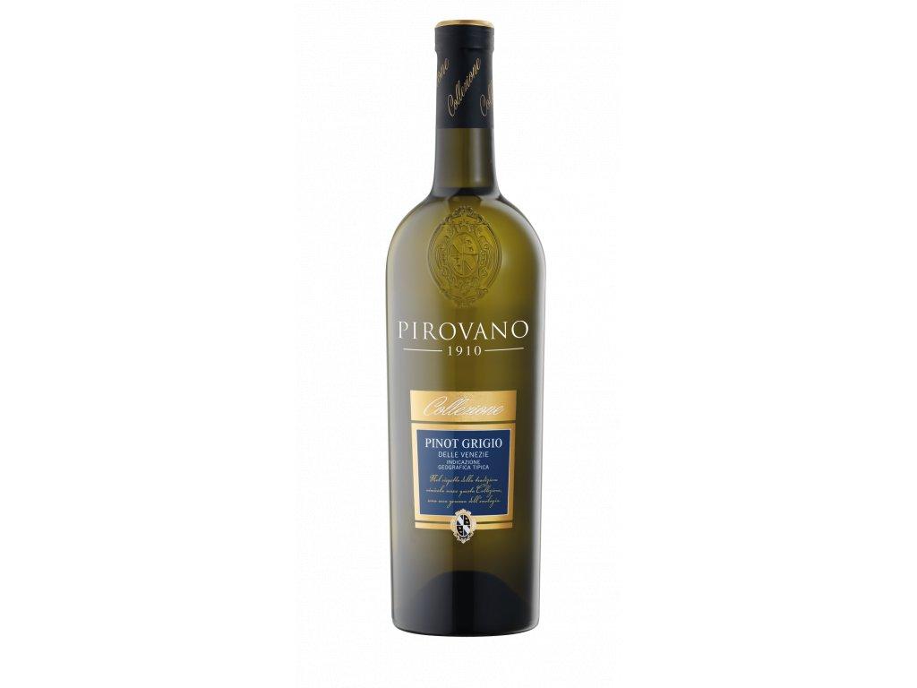 Pinot Grigio Superiore IGT 2017