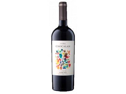 Chocalán Vitrum Premium Blend 2013