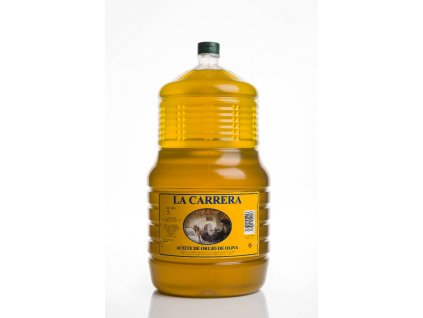 Olivový olej z pokrutin 5l