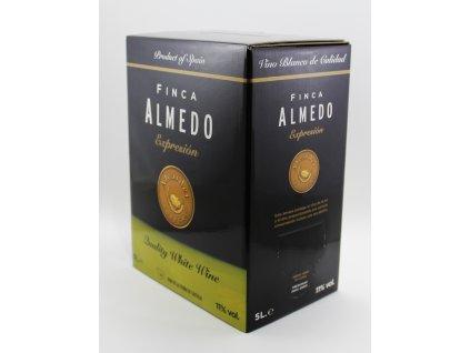 Alcardet Chardonnay Premium 5l