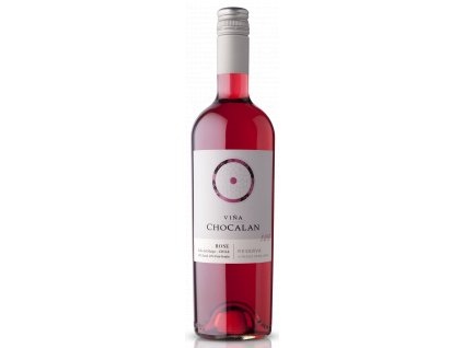 Chocalán Reserva Rosé 2017, 750ml