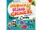 Monkey King Chinese (Preschool Edition) A - Karty