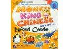 Monkey King Chinese (Preschool Edition) B - Karty