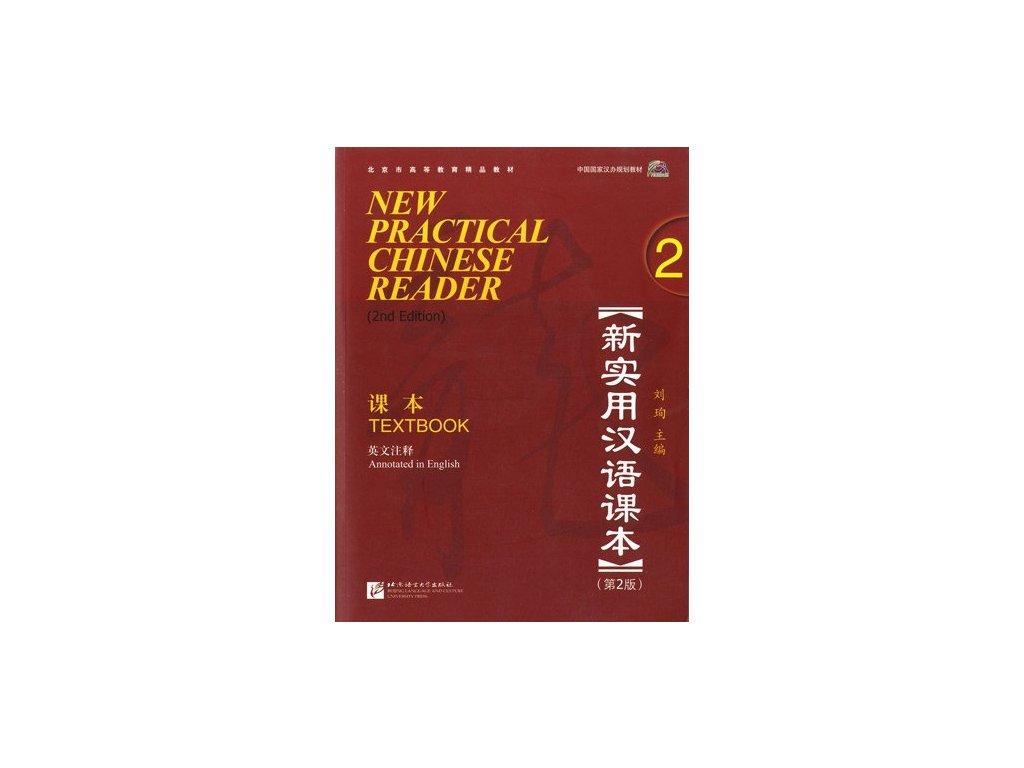 Workbooks new practical chinese reader 2 workbook : New Practical Chinese Reader 2 - ChinesePoint Shop