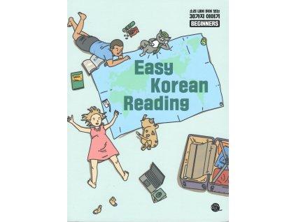 Easy Korean Reading
