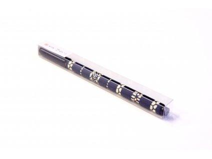 tmavě modré pero 2