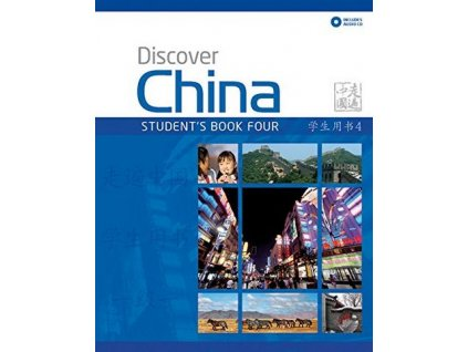Discover China 4