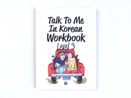 Talk to me in Korean 3  workbook