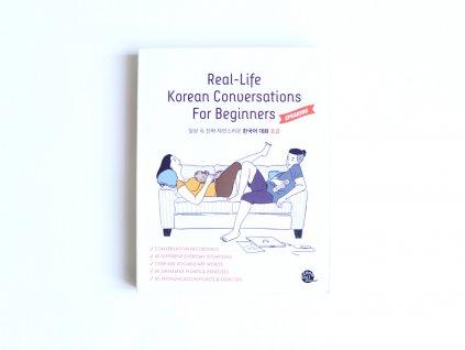 Real-Life Korean Conversations For Beginners (Speaking)