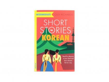 Short Stories in Korean