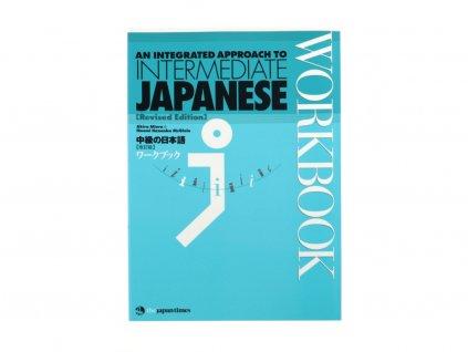 An Integrated Approach to Intermediate Japanese japonstina ucebnice workbook