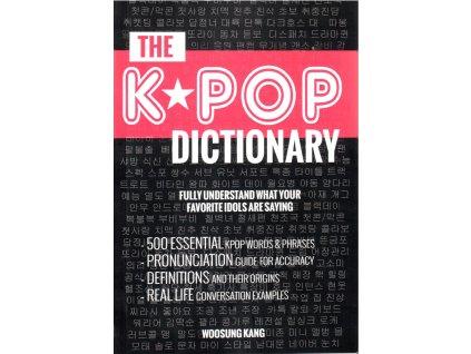 K pop Dictionary 1