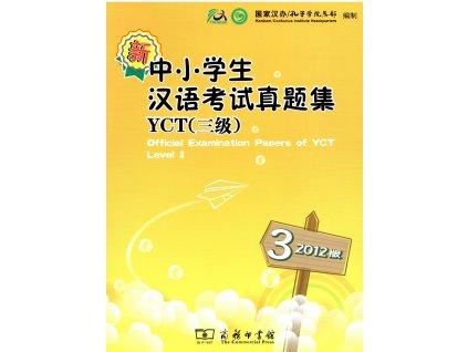 Příprava na YCT, test pro mladé, level 3