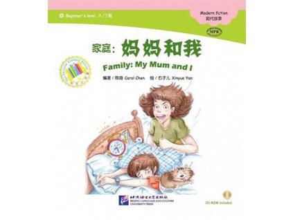 Family: My Mum and I