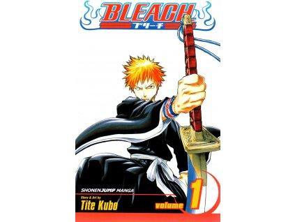 Bleach 1