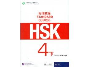 HSK 4 (B) Úvodní str.