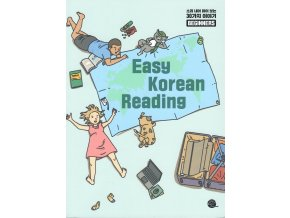 Easy Korean Reading