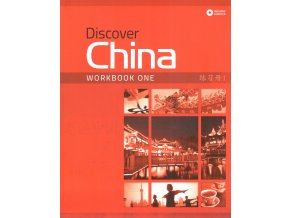 Discover China Workbook 1