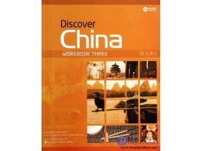 Discover China 3 Workbook