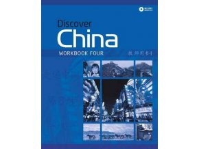 Discover China 4 Workbook