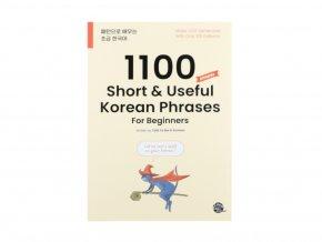 1100 Short & Useful Korean Phrases