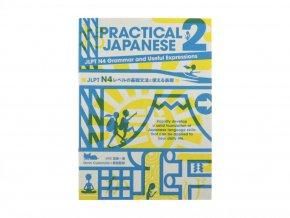 Practical Japanese 2 japonstina N5 N4 kanji