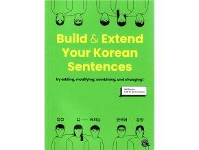 Build&ExtendYourKoreanSentences 1