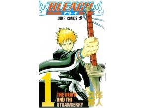 Bleach 1 JAP