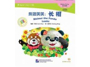 Meimei the Panda: Looks