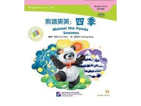 Meimei the Panda: Seasons