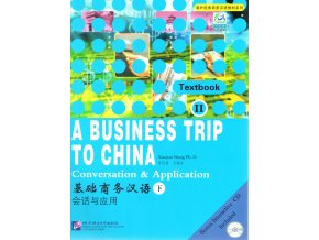 A bussines trip to china