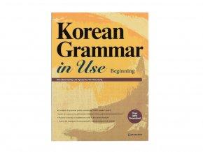 Korean Grammar in Use (Beginning)