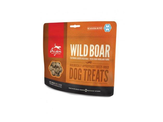 ORIJEN TREATS Wild Boar 92g