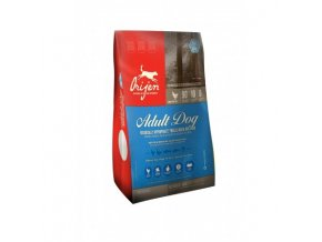 ORIJEN FD Foods Original Dog 454g