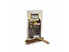 Farm Fresh Lamb Stripes