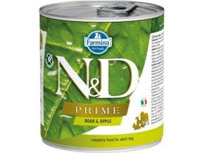 nd prime canine 285g boarweb
