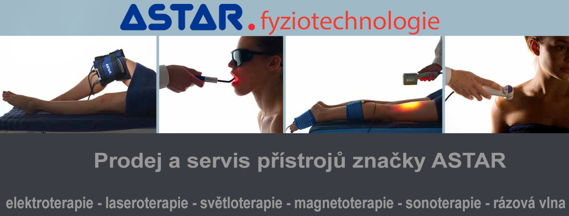 Astar - prodej a servis