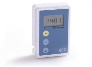 Monitory krevního tlaku