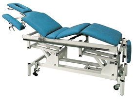 Fyzioterapeutická lehátka