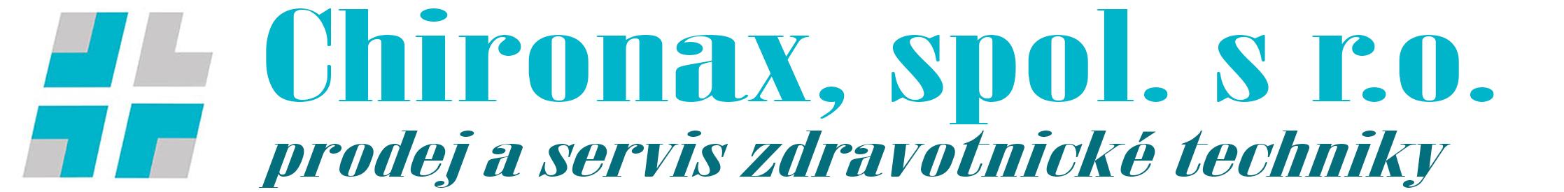 Chironax, spol. s r.o.