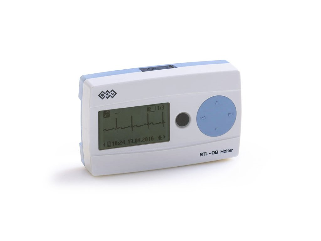 BTL 08 Holter unit 1490882006 original