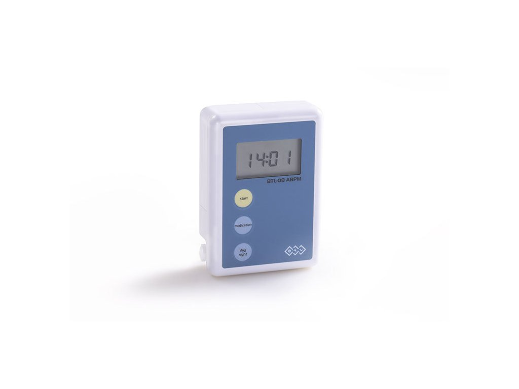 BTL 08 ABPM unit 1502183503 original